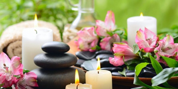 Aromaterapia En Amarazha